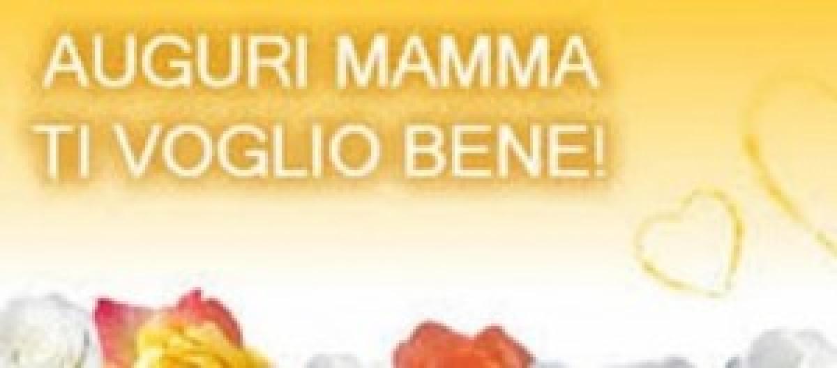 Frasi Di Auguri Festa Della Mamma 10 Belle E Semplici Frasi Da