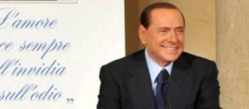 Carceri, indulto e amnistia: sì Silvio Berlusconi