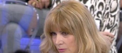 Colomba Mecozzi: ex dama di 'Uomini e donne'
