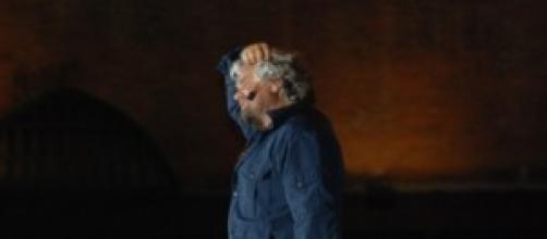 Continua la guerra mediatica tra Grillo e Renzi