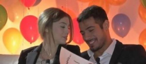 'In spite of everything' per Aldo e Alessia