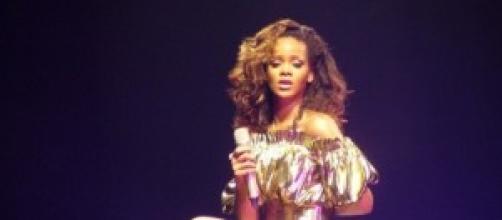 Rihanna, cacciata da Instagram