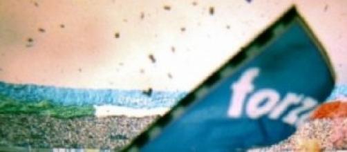 Stadio e tifosi del Napoli