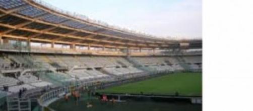 """Stadio """"Olimpico"""" di Torino"""