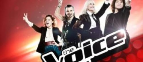 The voice 2 Live 7 Maggio 2014