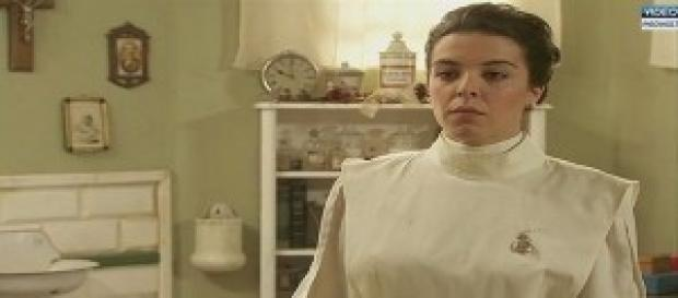 Gregoria Casas: uno dei personaggi della soap