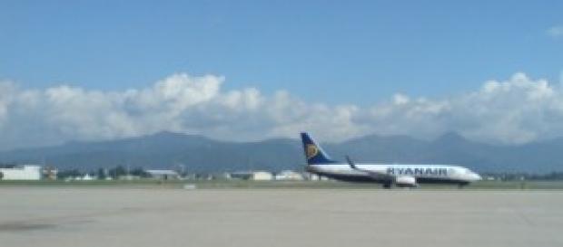 L aeroporto di orio al serio bergamo chiude fino al 1 - Giardinia orio al serio ...