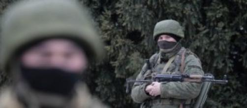 Il pentagono smentisce Putin: nessun ritiro Russo.