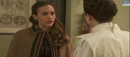 Megan Montaner: Pepa nella soap
