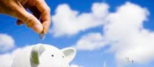 Meno risparmio e investimenti per la pensione.