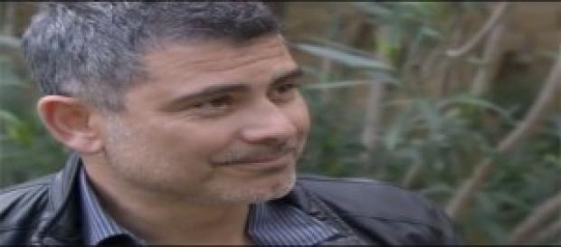 Franco Boschi: personaggio della soap