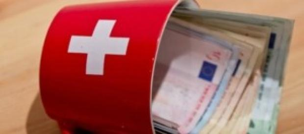 La Svizzera dice addio al segreto bancario?