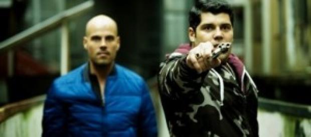 Replica Gomorra, prima puntata serie-tv