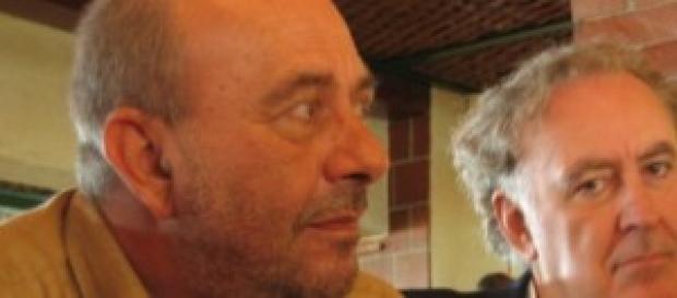 Santoro difende Vauro dagli attacchi del M5S