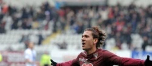 Alessio Cerci è in dubbio per la sfida col Parma!