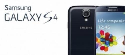 Il Samsung Galaxy S4 scontato