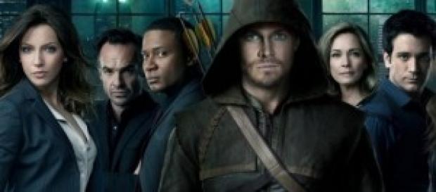 Arrow 2 anticipazioni 13 maggio