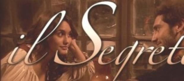 Il Segreto, la soap di canale5.