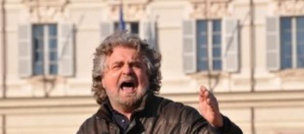 Non ci sarà l'incontro tra Grillo e Pizzarotti