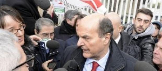 Riforma pensioni 2014, Bersani al congresso Cgil