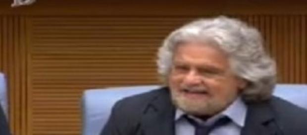 Sondaggi politici elettorali Europee 2014: Grillo