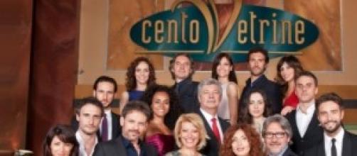 Cast di Centovetrine 2013/2014