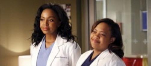 Grey's Anatomy 10x23, Miranda Bailey e Stephanie