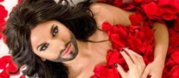Conchita Wurst all'Eurovision 2014, ecco chi è