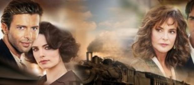 """""""Furore- Il vento della speranza"""" su canale 5"""