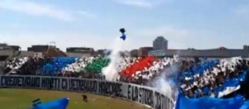 Calcio Serie B 2014 Play Off quarti di finale