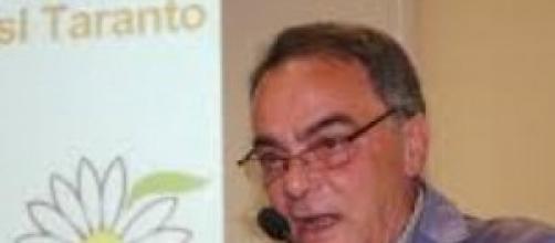 Il segretario generare della FIM-CISL, Panarelli