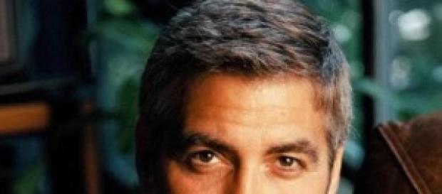 Clooney si candida a governatore della California