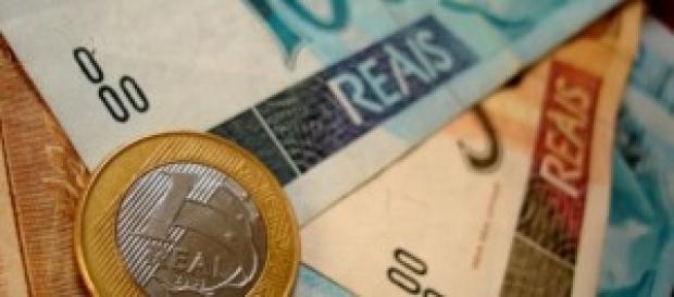 Dinheiro, Cédulas, Money.
