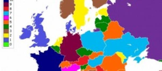 Graduatorie di istituto II fascia: abilitazione UE