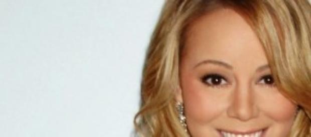Mariah Carey popstar statunitense