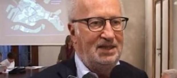 Scandalo Mose, choc PD: Giorgio Orsoni
