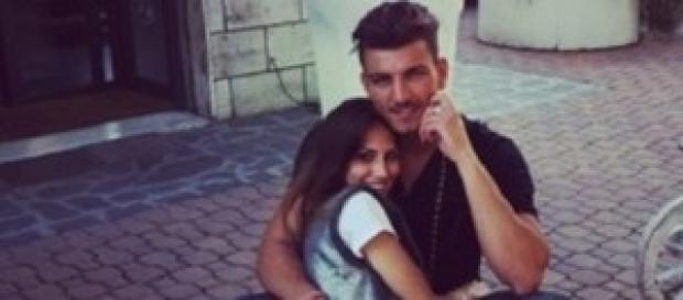 Uomini e Donne: Marco e Beatrice inseparabili