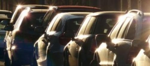 Il parcheggio: l'incubo di ogni automobilista