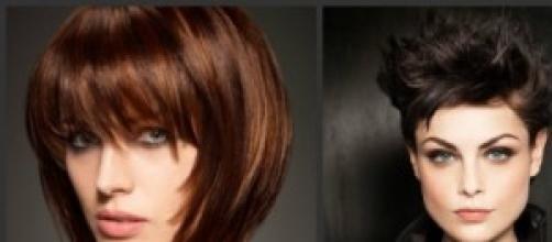 La moda dei capelli corti