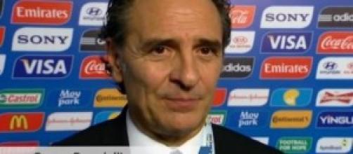 Mondiali 2014, la probabile formazione dell'Italia