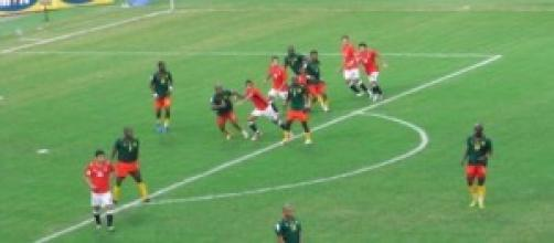 Pronostico Messico - Camerun Mondiali Girone A.