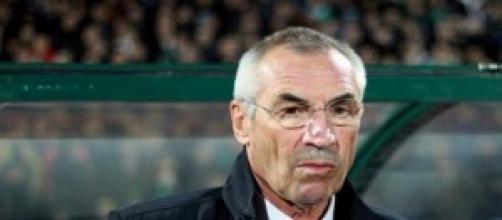 Serie A 2014-2015: Lazio, ritiro precampionato