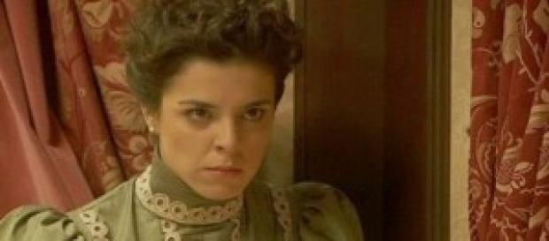 Il Segreto anticipazioni: Gregoria uccide Pepa?