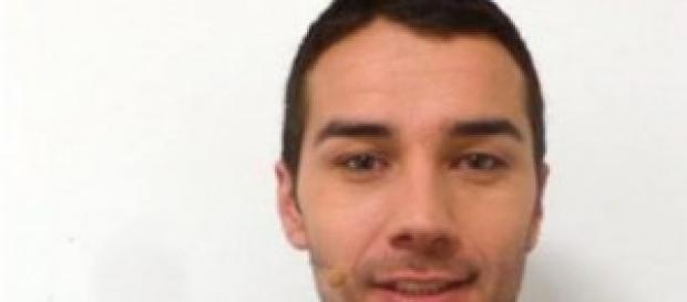 Uomini e Donne 2014: Luca Viganò, storia finita