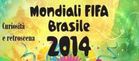 Mondiali Brasile 2014, al via oggi 12 giugno