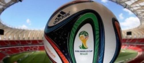 Brasile 2014 gruppo A, 1^ giornata