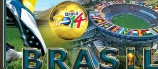 Brasile 2014 gruppo B, 1^ giornata