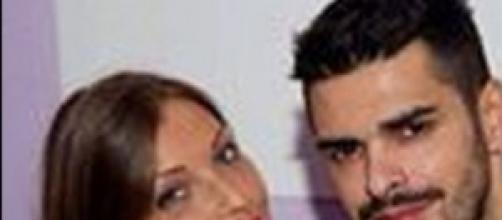 Cristian e Tara si sposano - Foto Facebook