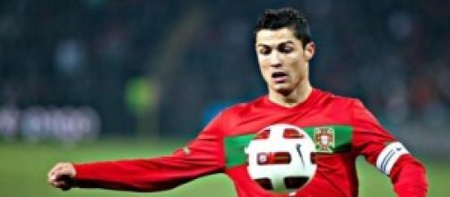 Cristiano Ronaldo, faro della nazionale portoghese