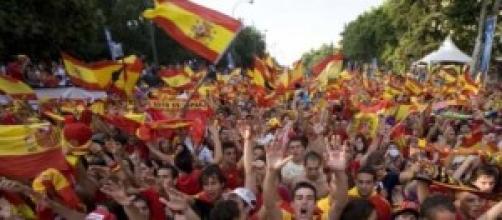 Spagna-Olanda, venerdì 13 giugno ore 21:00